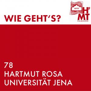 78 Hartmut Rosa